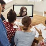 Do your off-site employees feel like a valued member of the team?