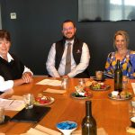 Thank you to the Geelong Chamber of Commerce for having Sj Personnel Geelong Recruitment, HR & People Solutions agency at the Business Round Table discussing everything HR
